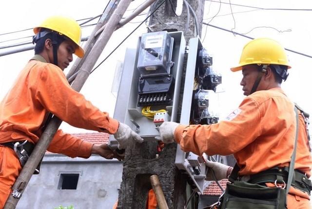 Xã Cuối Cùng Của TPHCM Chuẩn Bị Có Điện Lưới