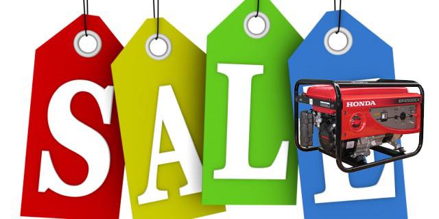 Tại sao người việt thích hàng Sale Off